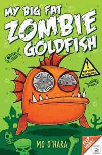 Link to an enlarged image of My Big Fat Zombie Goldfish 1 -- Paperback (Main Marke)