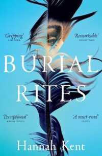 Link to an enlarged image of Burial Rites -- Paperback