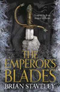 Link to an enlarged image of Emperor's Blades (Chronicle of the Unhewn Throne) -- Paperback / softback