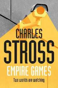 Link to an enlarged image of Empire Games (Empire Games) -- Paperback / softback