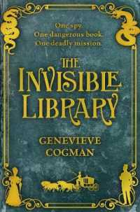 Link to an enlarged image of Invisible Library (The Invisible Library series) -- Paperback / softback