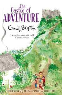 Link to an enlarged image of The Castle of Adventure ( Adventure Series 2 ) (Reprint)