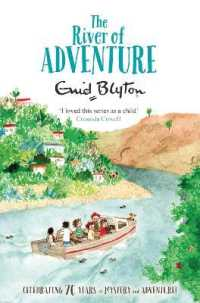 Link to an enlarged image of The River of Adventure ( Adventure Series 8 ) (Reprint)