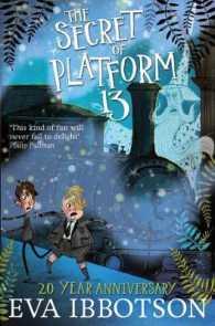 Link to an enlarged image of Secret of Platform 13 -- Paperback / softback