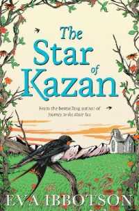 Link to an enlarged image of Star of Kazan -- Paperback / softback