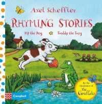 Link to an enlarged image of Pip the Dog and Freddy the Frog (Rhyming Stories) (BRDBK)