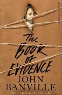 Link to an enlarged image of Book of Evidence (Picador classics) -- Paperback
