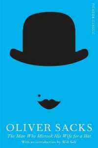 Link to an enlarged image of Man Who Mistook His Wife for a Hat (Picador Classic) -- Paperback / softback