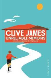 Link to an enlarged image of Unreliable Memoirs (Unreliable Memoirs)