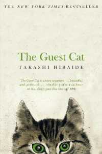 Link to an enlarged image of Guest Cat -- Paperback / softback (English Language Edition)