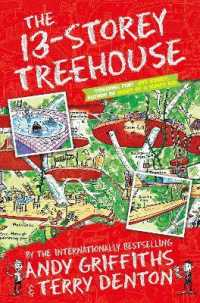 Link to an enlarged image of 13-storey Treehouse (The Treehouse Series) -- Paperback / softback