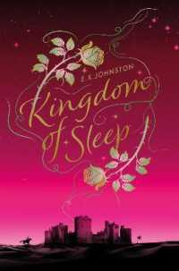 Link to an enlarged image of Kingdom of Sleep -- Paperback (Main Marke)