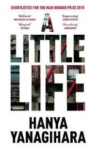Link to an enlarged image of A Little Life -- Paperback