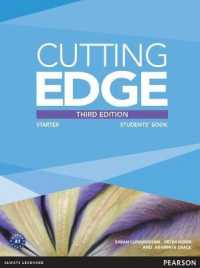 Link to an enlarged image of Cutting Edge (New Edition) Starter Student Book + Dvd-rom
