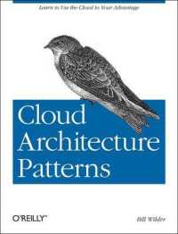Link to an enlarged image of Cloud Architecture Patterns