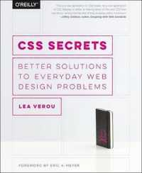 Link to an enlarged image of CSS Secrets : Better Solutions to Everyday Web Design Problems