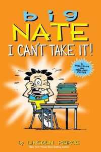 Link to an enlarged image of Big Nate I Can't Take It! (Big Nate)