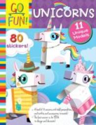 Link to an enlarged image of Go Fun! Unicorns (ACT CSM ST)