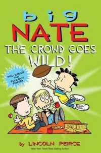 Link to an enlarged image of Big Nate the Crowd Goes Wild! (Big Nate)