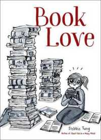 Book Love by Tung, Debbie