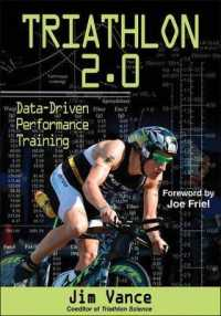 Link to an enlarged image of Triathlon 2.0 : Data-Driven Performance Training