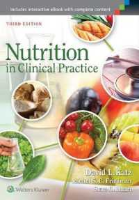 Link to an enlarged image of Nutrition in Clinical Practice : A Comprehensive, Evindence-based Manual for the Practitioner (3rd)