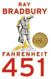 Link to an enlarged image of Fahrenheit 451 (Reprint)