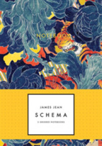 Link to an enlarged image of James Jean - Schema Notebook Collection (NTB)