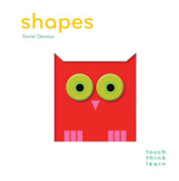 Link to an enlarged image of Shapes (Touchthinklearn) (BRDBK)
