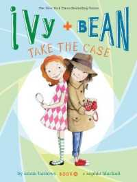 Link to an enlarged image of Ivy + Bean Take the Case (Ivy and Bean) (Reprint)