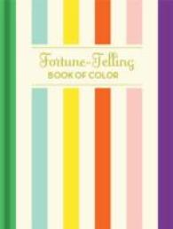 Link to an enlarged image of Fortune-Telling Book of Colors