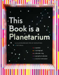 Link to an enlarged image of This Book Is a Planetarium : And Other Extraordinary Pop-up Contraptions (Pop-Up)