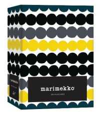 Link to an enlarged image of Marimekko : 100 Postcards (POS)