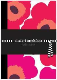 Link to an enlarged image of Marimekko Notebook Collection (NTB)