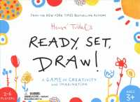 Link to an enlarged image of Ready, Set, Draw! : A Game of Creativity and Imagination (BRDGM)