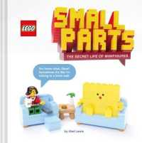 Link to an enlarged image of Lego Small Parts : The Secret Life of Minifigures