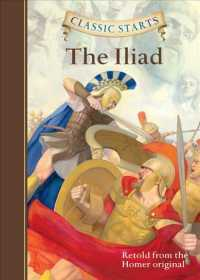 Link to an enlarged image of The Iliad (Classic Starts)