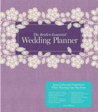 Link to an enlarged image of The Bride's Essential Wedding Planner (LSLF Deluxe)