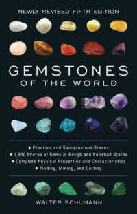 Link to an enlarged image of Gemstones of the World (5th New Revised)