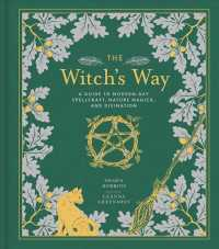 The Witch's Way 9781454930822