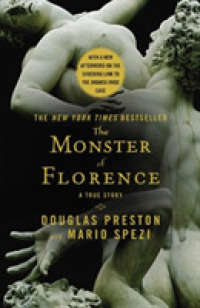 Link to an enlarged image of The Monster of Florence (Revised)