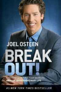 Link to an enlarged image of Break Out! : 5 Keys to Go Beyond Your Barriers and Live an Extraordinary Life