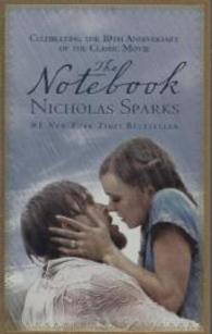 Link to an enlarged image of The Notebook (Reissue)