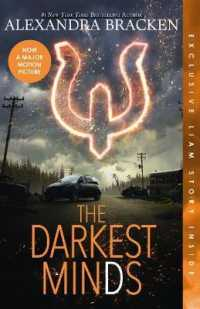 Link to an enlarged image of The Darkest Minds - Bk 1