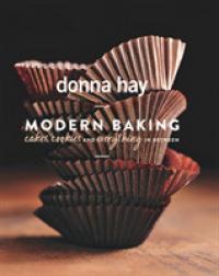 Modern Baking 9781460756713