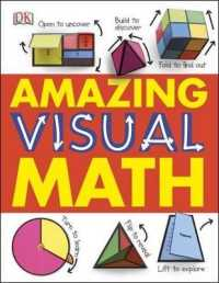 Link to an enlarged image of Amazing Visual Math (LTF)