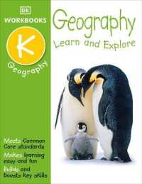 Link to an enlarged image of Geography K (Dk Workbooks) (CSM STK WK)