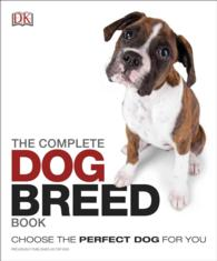 Link to an enlarged image of The Complete Dog Breed Book (Complete Dog Breed Book) (Revised)