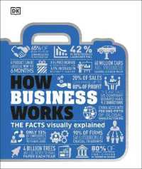Link to an enlarged image of How Business Works : A Graphic Guide to Business Success (How Things Work..)
