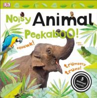 Link to an enlarged image of Noisy Animal Peekaboo! (INA LTF NO)